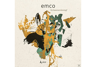 Emco - Schwanenkampf (Limited Edition) [CD]