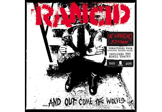 Rancid - And Out Come The Wolves-20th Anniversary - (CD)