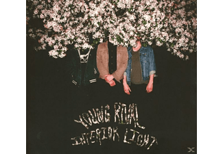 Young Rival - Interior Light [CD]