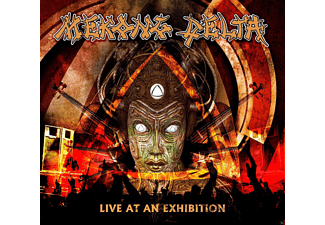 Mekong Delta - Live At An Exhibition [CD]