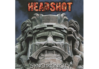 Headshot - Synchronicity [CD]