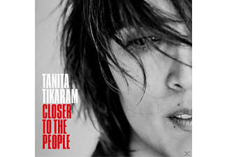 Tanita Tikaram - Closer To The People - (CD)
