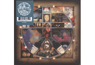 Badly Drawn Boy - The Hour Of Bewilderbeast-Deluxe Edition - (CD)