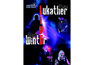 LUKATHER,STEVE & WINTER,EDGAR - LIVE AT NORTH SEA FESTIVAL - (DVD)