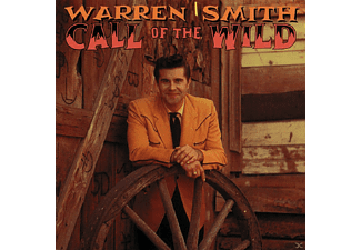 Warren Smith - Call Of The Wild - (CD)