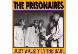 The Prisonaires - Just Walkin  In The Rain - (CD)