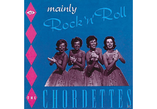 The Chordettes - Mainly Rock'n'roll - (CD)