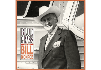 Bill Monroe - Blue Grass  1959-1969   4-Cd & - (CD)