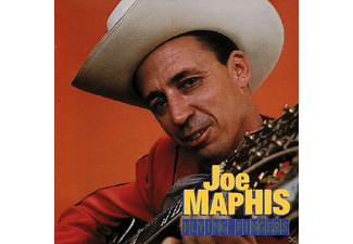 Joe Maphis - Flying Fingers - (CD)