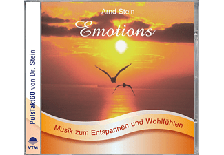 Stein Arnd - Emotions - (CD)