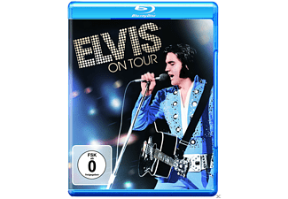Elvis - Elvis On Tour [Blu-ray]