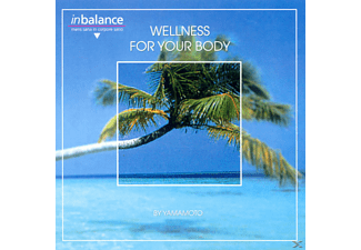 Yamamoto - Wellness For Your Body - (CD)