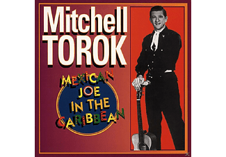 Mitchell Torok - Caribbean   4-Cd & Book/Buch - (CD)