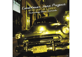 Caribbean Jazz Proje - Afro Bob Alliance - (CD)