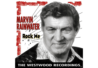 Marvin Rainwater - Rock Me  (The Westwood Recordings) - (CD)
