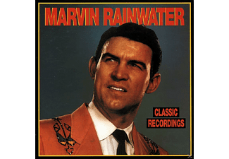 Marvin Rainwater - Classic Recordings   4-Cd & Box [CD]