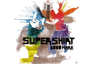 Supershirt - 8000 Mark [CD]