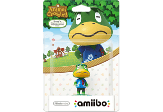 NINTENDO amiibo - Animal Crossing - Kapp'n
