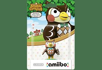 Amiibo, Animal Crossing Blathers