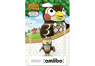 NINTENDO amiibo Animal Crossing Blathers