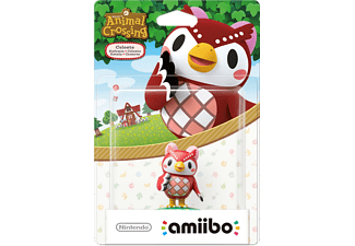 Amiibo, Animal Crossing Celeste