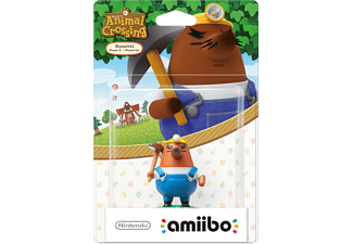 NINTENDO amiibo Animal Crossing Resetti