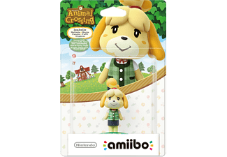 Amiibo, Animal Crossing Isabelle Summer