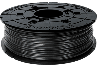 XYZ Filament PLA 600g Junior Zwart