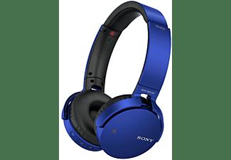 MDR-XB650BT blauw