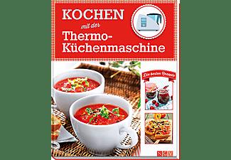 Kochen mit der Thermo-Küchenmaschine: Die besten Rezepte kaufen | SATURN