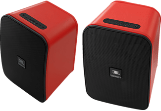 JBL Control X Wireless Red - (CONTROLXTREDEU)