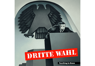 Dritte Wahl - Fasching In Bonn (Re-Release) - (Vinyl)