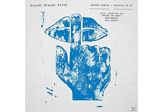 Brandt Brauer Frick - Broken Pieces / Skiffle It Up - (Vinyl)