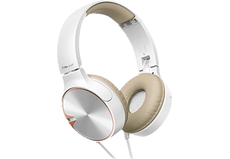 PIONEER SE-MJ722T White/Brown - (SE-MJ722T-T)