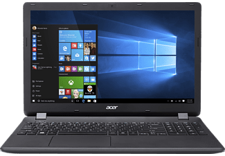 ACER Aspire ES 15 (ES1-571-56TE), Notebook mit Core i5 Prozessor, 8 GB RAM, 1 TB HDD, Intel® HD-Grafik 4400