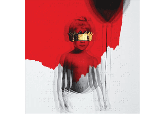 Rihanna - Anti | CD