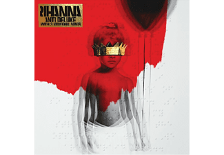 Rihanna - Anti (Limited Deluxe Edition) | CD