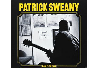 Patrick Sweany - Close To The Floor - (CD)