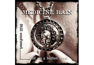 Medicine Rain - Still Confused But On A Higher Level - (CD)