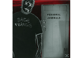Sage Francis - Personal Journals - (CD)