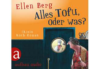 Alles Tofu, oder was? - 6 CD - Humor/Satire