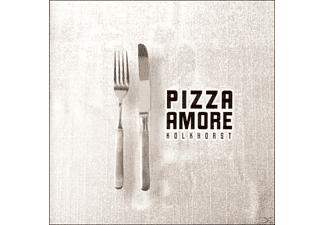 Kolkhorst - Pizza Amore - (CD)
