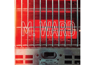 M. Ward - More Rain (Lp+Mp3) - (LP + Download)