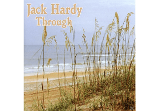 Jack Hardy - Through - (CD)