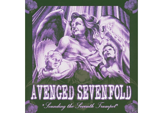 Avenged Sevenfold - Sounding The Seventh Trumpet (Limited Edition) - (Vinyl)