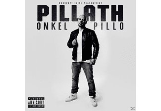 Pillath - Onkel Pillo - (CD)