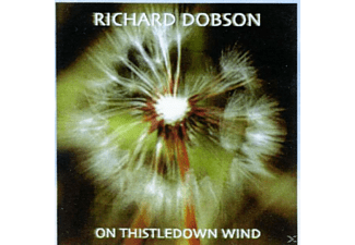 Richard Dobson - On Thistledown Wind - (CD)