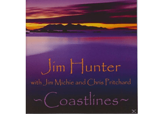 Jim Hunter - Coastlinesirish Folk [CD]