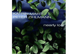 Marti, Katrin / Zihlmann, Peter - Nearly Most - (CD)