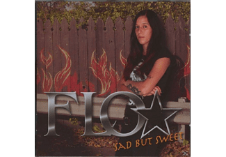 Flo - Sad But Sweet - (CD)
